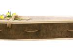 Jute Fibre Coffin