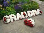 grand'ma flowers